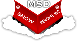 MSD Snow Removal, Inc.